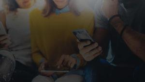 agence de marketing digital et d'influence
