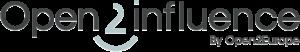 logo open2influence