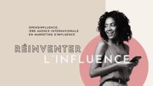 Agence internationale en marketing d'influence