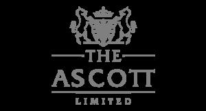 Logo The Ascott